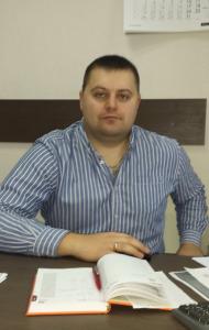 Андрей Латышенок Специалист по продажам ООО ЭкоПромПанель